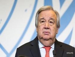 Photo of Генсек ООН заявил о нарушениях прав человека в Крыму