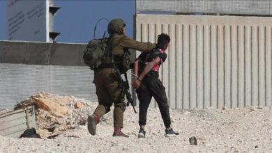 Photo of Испания заблокировала поставку Израилю 2 тысяч наручников