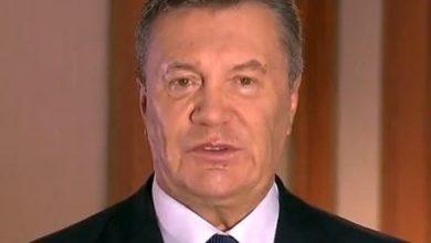Photo of Януковича заподозрили в госизмене — ему грозит до 15 лет тюрьмы на Украине