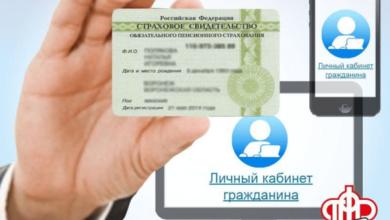 Photo of Как проверить, какие выплаты положены по номеру СНИЛС
