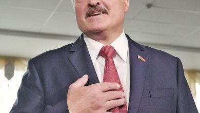 Photo of Лукашенко посетит Парад Победы в Москве