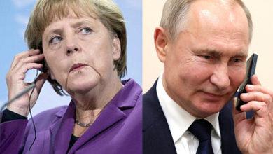 Photo of Меркель предупредила Россию о санкциях за дерзкое убийство в Берлине
