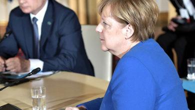 Photo of Меркель: Россия ведет гибридные войны и использует методы дестабилизации