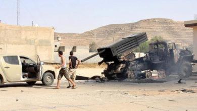 Photo of Новое «нефтяное» зарево встает над Ближним Востоком