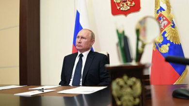 Photo of Путин констатировал восстановление экономики после выхода из карантинных ограничений