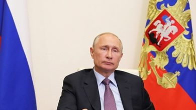 Photo of Путин понадеялся на минимальные потери экономики от коронавируса