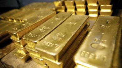 Photo of Сбербанк вывез из России две трети запасов золота