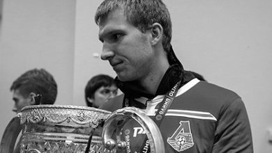 Photo of Смерть 22-летнего российского футболиста заинтересовала международный профсоюз