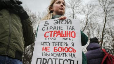 Photo of Социологи зафиксировали всплеск недовольства россиян действиями власти