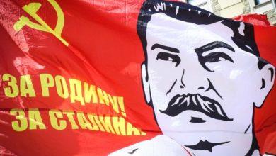 Photo of Сталин в церкви