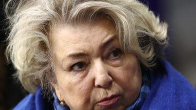 Photo of Тарасова рассказала о лишении ее отца звания заслуженного тренера СССР