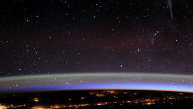 Photo of Туристам предложили слетать в космос на воздушных шарах