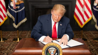 Photo of Указ Трампа: что будет с социальными сетями