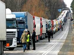 Photo of В Германии польские дальнобойщики жестоко избили украинских коллег