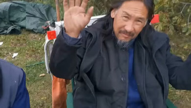 Photo of В Якутске сторонник шамана Габышева попытался освободить его из психбольницы