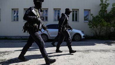 Photo of В Москве бывший чиновник мэрии открыл стрельбу из окна дома и ранил прохожих