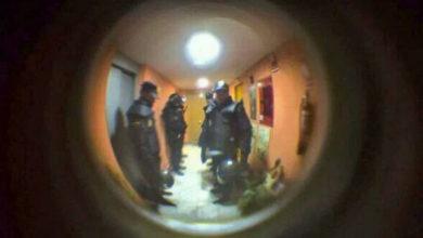 Photo of в Москве полицейские задержали мужчину с инвалидностью за то, что он не открыл им дверь