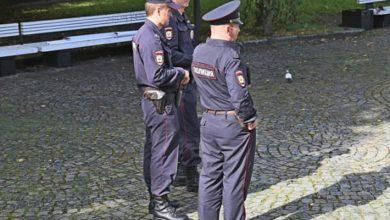 Photo of В Сочи задержали выступивших против поправок к Конституции пожилых пикетчиц