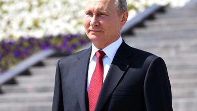Photo of В статье Путина детали намного важнее содержания