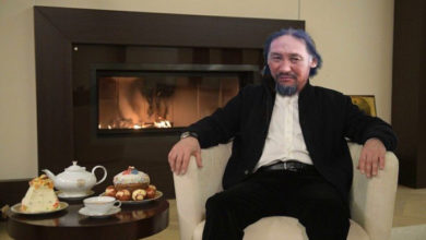 Photo of В Twitter набирает популярность флешмоб в поддержку якутского шамана Александра Габышева