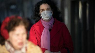 Photo of Врачи назвали ношение масок при занятии спортом глупостью