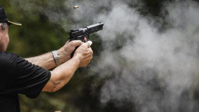 Photo of Житель Воронежа устроил стрельбу в магазине из-за несвежего мяса