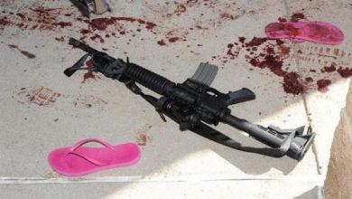 Photo of Беременная жительница Флориды застрелила грабителя и спасла семью