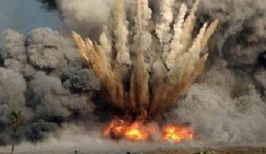 Photo of Иран обвинил Израиль в атаке на свой ядерный объект