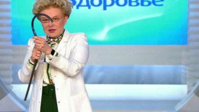 Photo of Пока россияне ждут открытия границ, доктор Малышева улетела в США