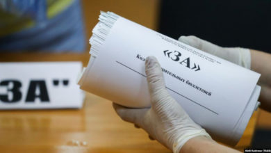 Photo of Процентный план. Что не так с результатами голосования по поправкам к Конституции России
