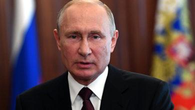 Photo of Путин: Уровень доходов у людей снижается
