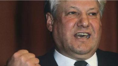 Photo of Разрушитель советской системы
