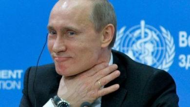 Photo of США руками Путина душат Россию. Опубликованы цели политики Вашингтона