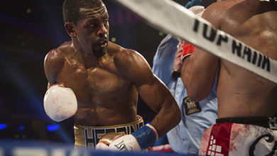 Photo of У чемпиона мира по боксу выявили коронавирус за неделю до защиты титула