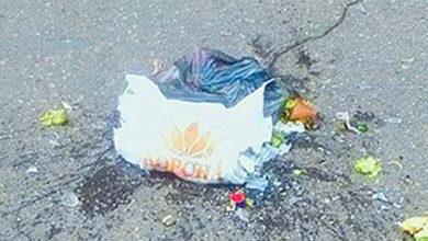 Photo of В Подмосковье выбросили мусор из многоэтажки и едва не убили ребенка