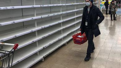 Photo of В России отметили начало самого тяжелого периода кризиса