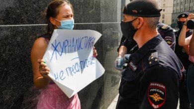 Photo of Власть пытается заставить замолчать оппозицию и журналистов, но получается плохо