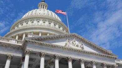 Photo of Ввести санкции прямо сейчас. Конгресс США готовит наказание для Москвы за «связь» с тали