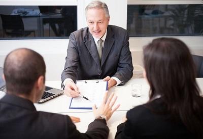 финансовый консультант