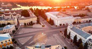 Петербург 1
