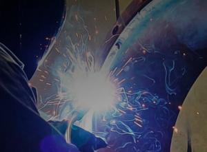 Производство нефтегазового оборудования