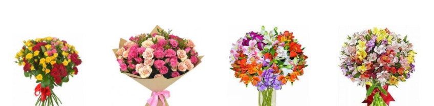 Цветы в Ростове