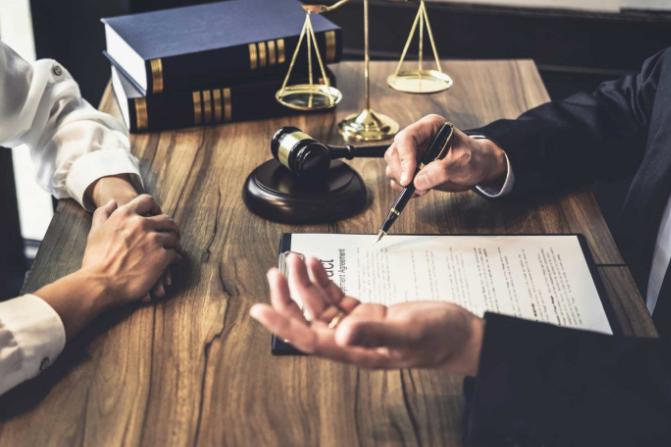 Налоговые юристы
