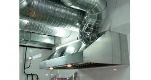 вентиляция и установка